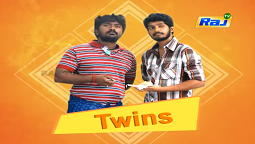 Nagarvalam Twins Actor Yuthan Balaji & Bala Saravanan Special Interview - Raj Tv May Day Special 2017