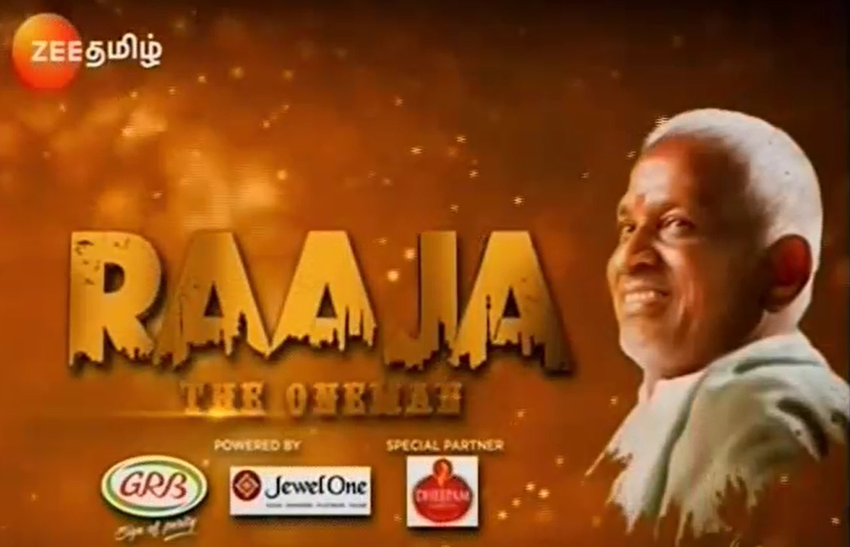 Raja - The One Man - Zee Tamil Tv Republic Day Special 2018