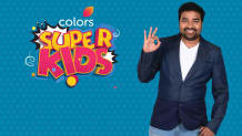 Super Kids - 11-03-2018 - Episode 05