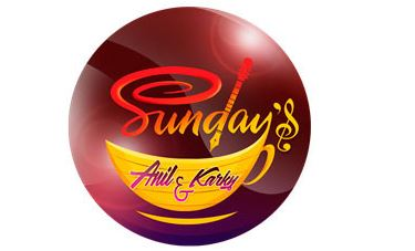 04-02-2018 – Sundays With Anil & Karky - Zee Tamil Show