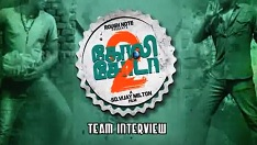 Goli Soda 2 Team - Raj Tv Tamil New Year Special 2018