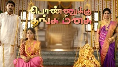 06-12-2018- Ponnukku Thanga Manasu- Episode 74
