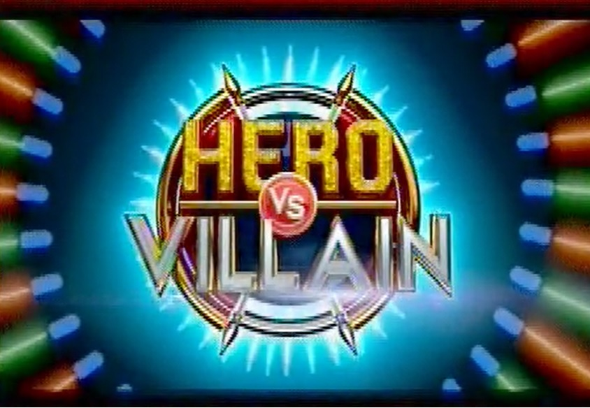 15-08-2018 - Hero Vs Villains Special-Independance Day Special