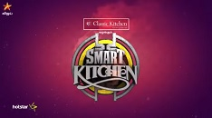 Smart Kitchen - Vijay Tv Vinayagar Chaturthi 2018