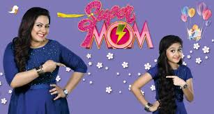 16-12-2018 - Super Mom-Zee Tamil Show