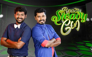31-03-2019 – Ready Steady Po - Vijay Tv Shows