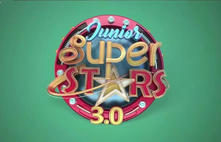 21-04-2019- Junior Super Stars 3.0- Zee Tamil Show