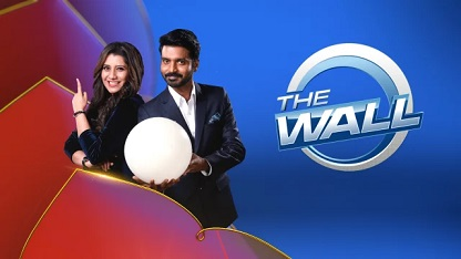 17-11-2019 - The Wall - VijayTv Shows