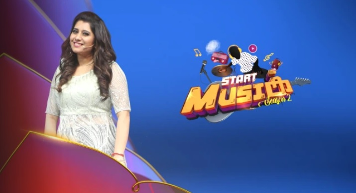 22-11-2020 - Start Music Season 2 - Vijay Tv Shows