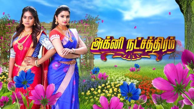 25-09-2020– Agninatchathiram- Sun Tv Serial