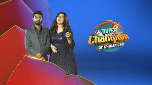 13-09-2020- Super Singer Champion of champions - VijayTv Shows