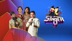 08-05-2021- Super Singer - VijayTv Shows